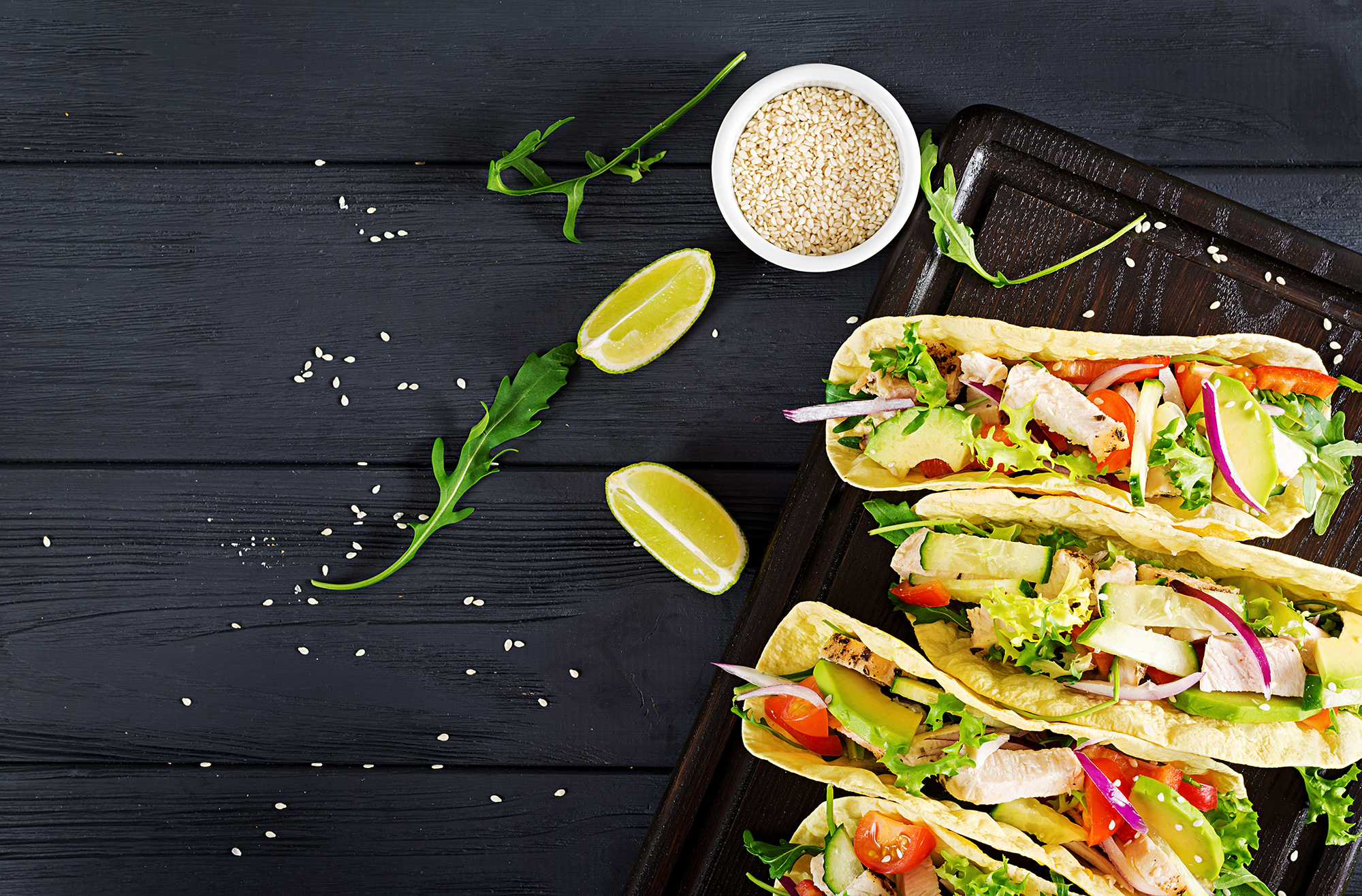 Kavas Tacos + Tequila (Coming Soon) banner