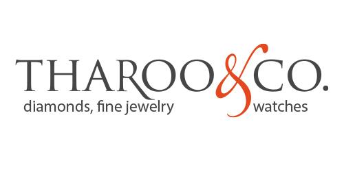 Tharoo & Co. logo