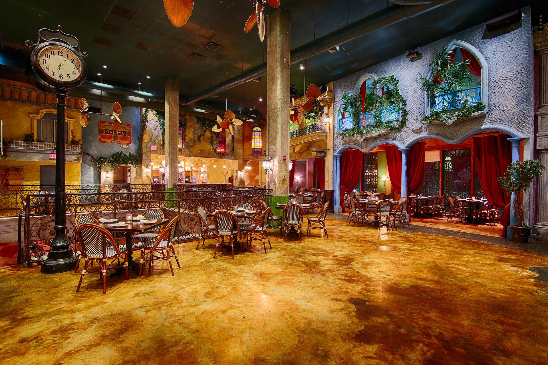 Cuba Libre Restaurant & Rum Bar banner