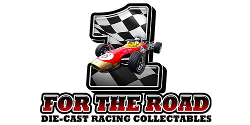 1 for the Road logo