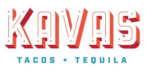 Kavas Tacos + Tequila logo