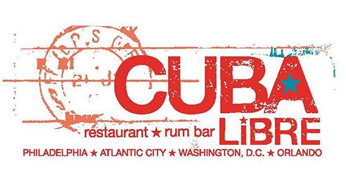 Cuba Libre Restaurant & Rum Bar logo