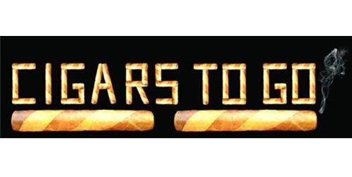Cigars to Go logo