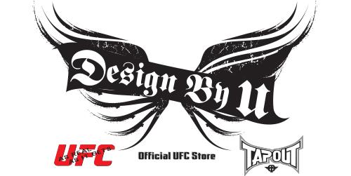 Design by U Fashion logo